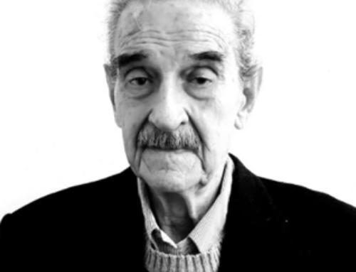 Discurso de Presentación arq. Heriberto Allende