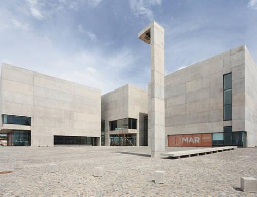 Ciclo Debate Obra Construida: Museo MAR, Mar del Plata